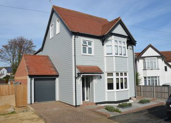Rosebery Road, Felixstowe IP11. 4 bed detached house for sale