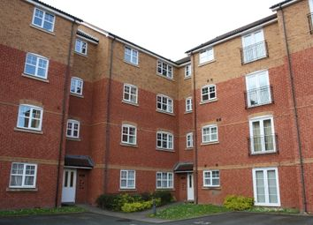 Thumbnail 2 bed flat to rent in Garden Court, Breme Park, Bromsgrove