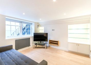 Thumbnail 1 bedroom flat to rent in Molyneux Street, London