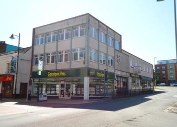 Thumbnail Office to let in 35 Winchester Street, 2nd Floor, Basingstoke, Hampshire