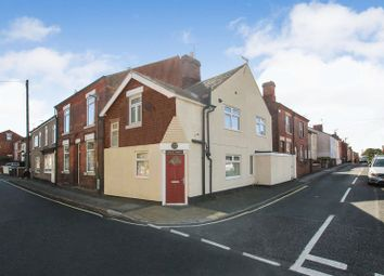 Thumbnail 2 bed terraced house to rent in Pentrich Road, Ripley
