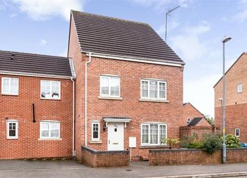 Thumbnail 5 bed detached house to rent in Sandringham Road, Yardley Wood, Birmingham