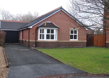 Thumbnail 3 bed bungalow to rent in The Howgills, Fulwood, Preston