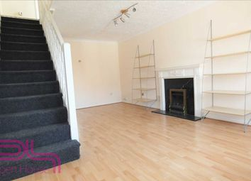 Thumbnail 2 bed terraced house to rent in Derwent Close, Feltham