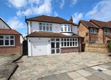 4 bed detached house for sale in Halfway Street, Sidcup, Kent DA15