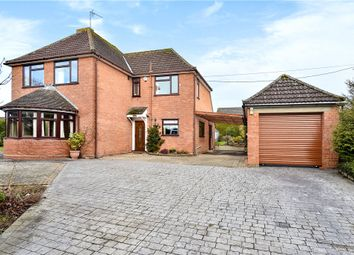 Thumbnail 5 bed detached house for sale in Ilchester Road, Yeovil, Somerset