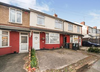 Thumbnail 4 bed terraced house for sale in Trinity Road, Luton