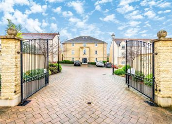Thumbnail 2 bed flat to rent in Bowman Mews, Stamford