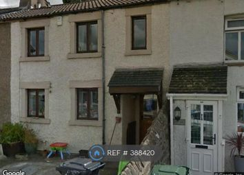 Thumbnail 2 bed terraced house to rent in North Road, Carnforth