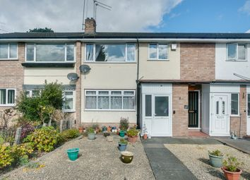 Thumbnail 2 bed maisonette for sale in Southcrest Road, Redditch