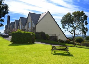 Thumbnail 2 bed flat for sale in Pochin House, St Austell