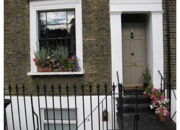 2 bed maisonette to rent in Rokeby Road, London SE4