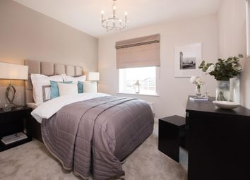 "Thumbnail 2 bed flat for sale in ""Belle 2"" at Bawtry Road, Bessacarr, Doncaster"