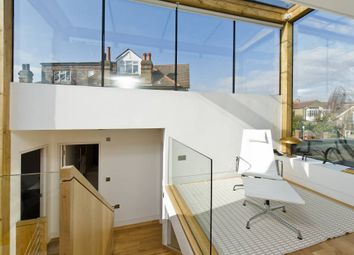 Thumbnail 4 bed property to rent in Newport Road, London