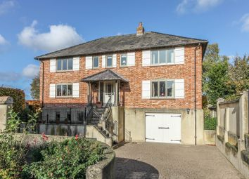 Thumbnail 5 bed detached house for sale in Abbotts Ann, Andover, Hampshire