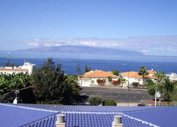 Thumbnail 3 bed apartment for sale in Spain, Tenerife, Santiago Del Teide