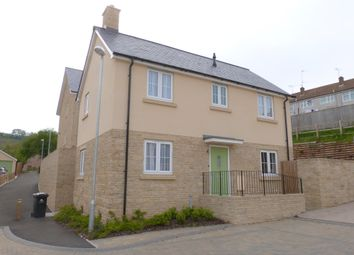 Thumbnail 3 bed detached house to rent in Vicarage Drive, Mitcheldean