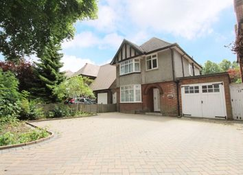 3 bed detached house for sale in Russell Drive, Wollaton, Nottingham NG8