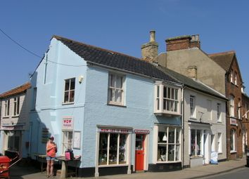 Thumbnail 1 bedroom flat to rent in Market Place, Southwold