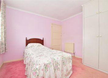Thumbnail 3 bed semi-detached house for sale in Hillfield Road, Dunton Green, Sevenoaks, Kent