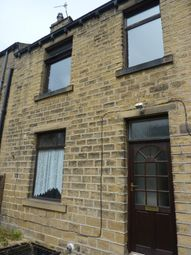 Thumbnail 2 bedroom terraced house to rent in Cross Lane, Primrose Hill, Huddersfield