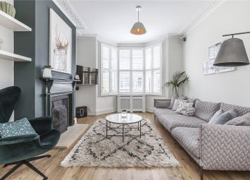 Thumbnail 4 bedroom property for sale in Algernon Road, London
