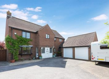 4 bed property for sale in Main Street, Grove, Wantage OX12