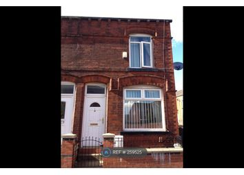 Thumbnail 2 bedroom end terrace house to rent in Kendal Road, Bolton