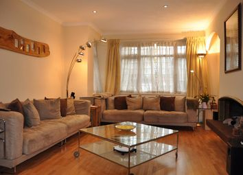 3 bed terraced house to rent in Woodberry Avenue, North Harrow HA2