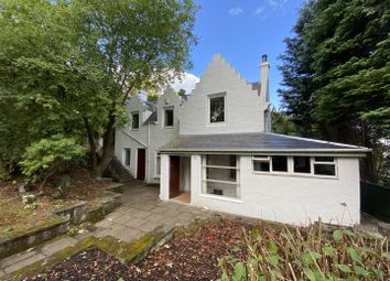 Thumbnail 2 bed detached house for sale in Fairfield Place, Bothwell, Glasgow