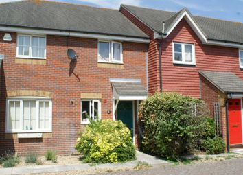 Thumbnail 2 bed terraced house to rent in Bramley Gardens, Emsworth
