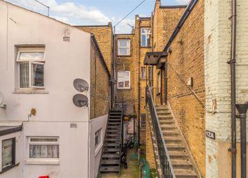 Thumbnail 2 bed flat for sale in Dockyard Industrial Estate, Woolwich Church Street, London