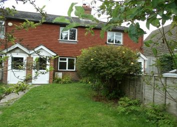 Thumbnail 2 bedroom terraced house to rent in Union Street, Wadhurst