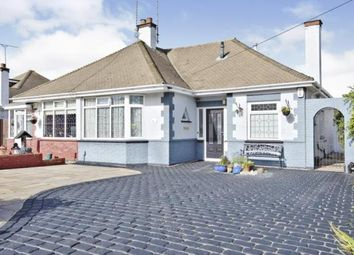 Thumbnail 2 bed bungalow for sale in Midhurst Avenue, Westcliff-On-Sea