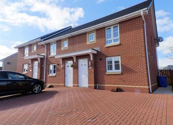 Thumbnail 3 bed end terrace house for sale in Jasmine Avenue, Ballerup Village, East Kilbride