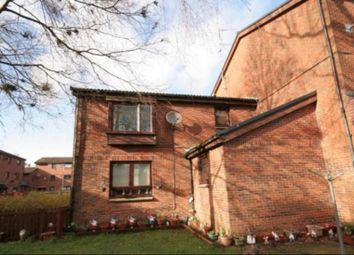 Thumbnail 2 bed flat to rent in Brown Street, Paisley, Renfrewshire