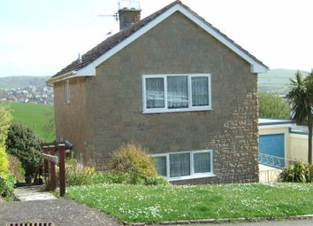 Thumbnail 2 bed detached house to rent in West Walk, West Bay, Bridport