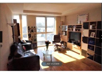 Thumbnail 2 bed flat to rent in Admiral House, Cardiff