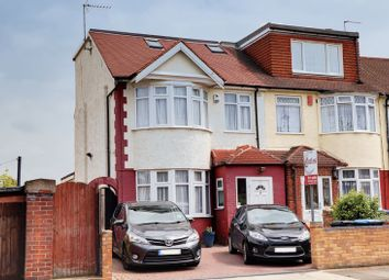 Thumbnail 4 bed end terrace house for sale in Westmoor Road, Enfield