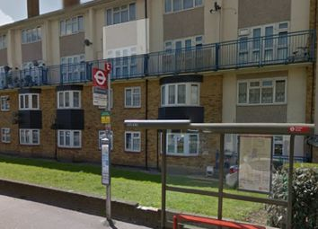 Thumbnail 2 bed flat to rent in Higham Hill Road, London