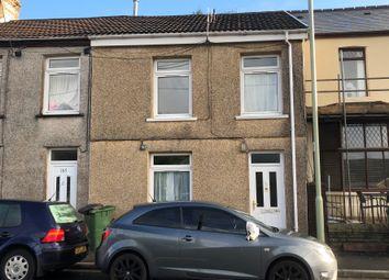Thumbnail 3 bedroom terraced house for sale in 183 High Street, Gilfach Goch, Porth, Rhondda Cynon Taff