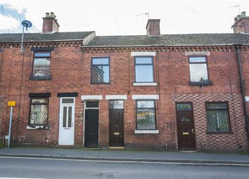 Thumbnail 3 bed terraced house for sale in West Street, Leek