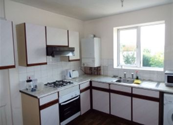 Thumbnail 3 bedroom flat to rent in Carlton Road, Shirley, Southampton