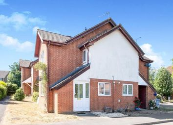 Thumbnail 1 bed terraced house for sale in Church Crookham, Fleet, Hampshire