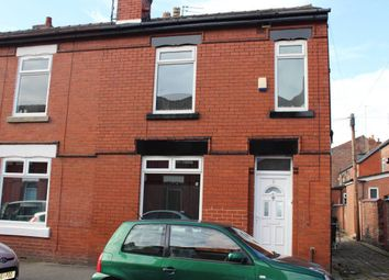 Thumbnail 4 bed property to rent in Stockport Road, Longsight, Manchester