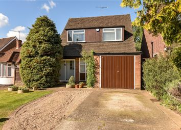 Thumbnail 3 bed property for sale in Fore Street, Pinner, Middlesex