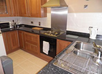 Thumbnail 2 bed flat to rent in Wycliffe End, Aylesbury