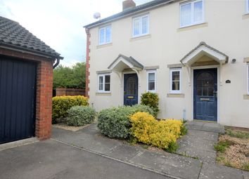 Thumbnail 2 bed terraced house for sale in Arlington Road, Tewkesbury, Gloucestershire