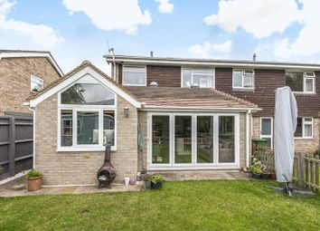 3 bed semi-detached house for sale in Tower Close, Marcham, Abingdon OX13
