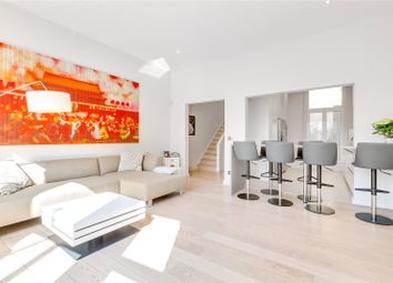 Clanricarde Gardens, London W2. 4 bed flat for sale